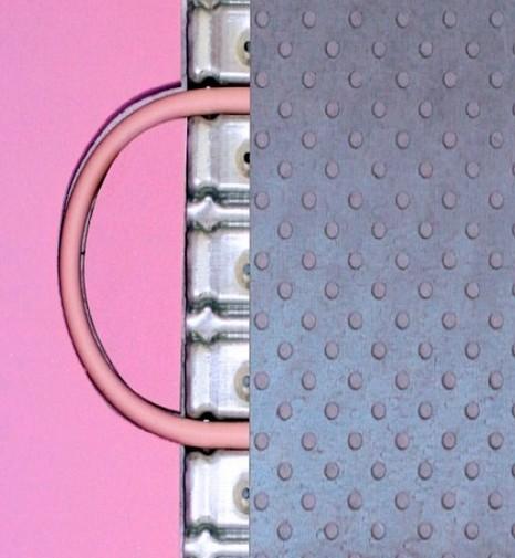 Suelo radiante sin cemento suelo radiante sistemas - Suelo radiante frio ...